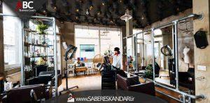 خلاقیت در تبلیغات برای سالن های زیبایی